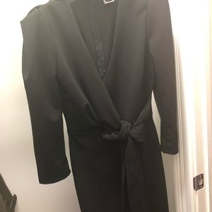 MaxMara Dresses - New 2019 spring max mara runway dress black lbd